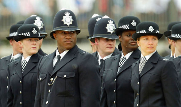 Policing must achieve greater diversity without making our White talented colleagues feel unwanted. Everyone should feel included; heterosexual, disabled, LGBTQ, Black, White & Asian. Different talented people with the same Peel policing values and skills. Why is this not simple?
