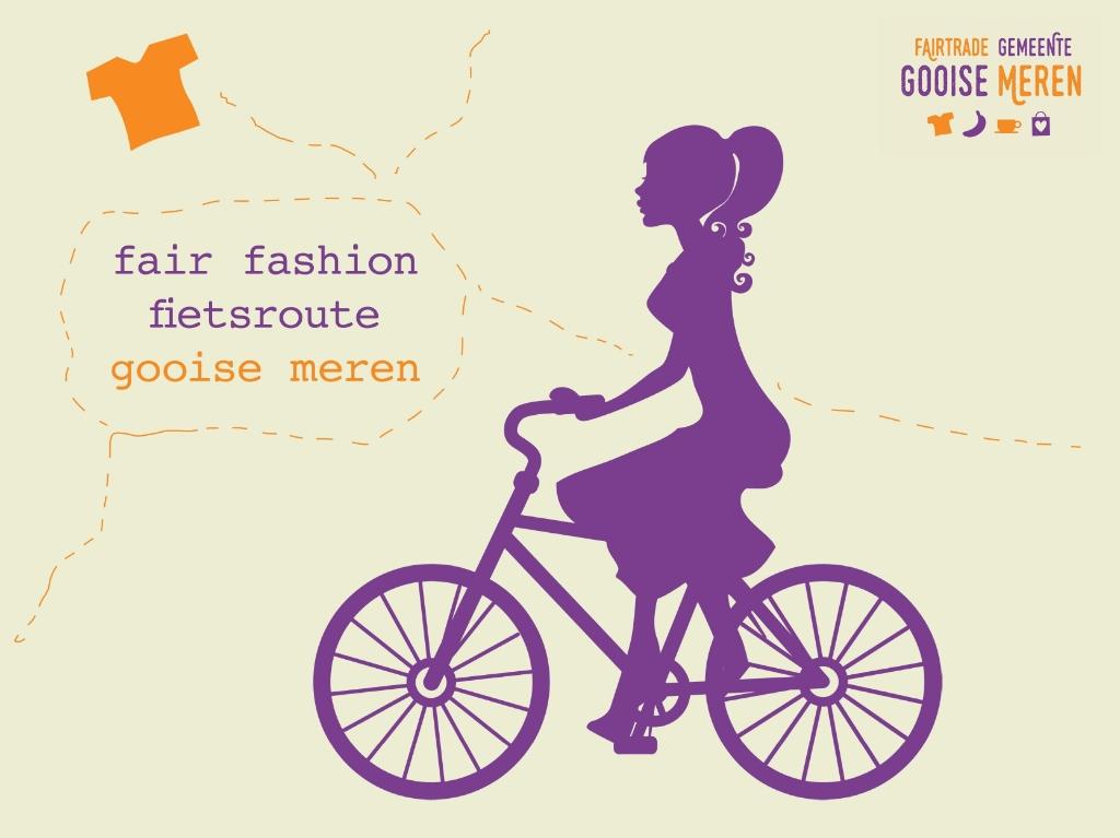 test Twitter Media - Introductie Fair Fashion-fietsroute op Eerlijke Markt op Julianaplein -  https://t.co/iSSE8kkKwm https://t.co/otUR69pP2V