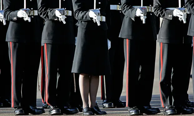 Week 25 - 25/10/2021:  Revealed: scale of abuse and sexual harassment of women in UK military. @allthecitizens #KeepingTheReceipts #Democracy #abuse  theguardian.com/uk-news/2021/o…  docs.google.com/spreadsheets/d…