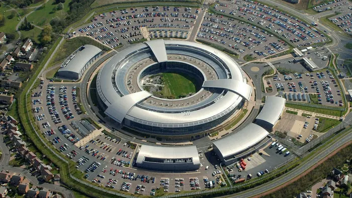 Week 25 - 25/10/2021: Amazon strikes deal with UK spy agencies to host top-secret material. @allthecitizens #KeepingTheReceipts #NationalSecurity #Amazon #AWS #GCHQ ft.com/content/74782d… docs.google.com/spreadsheets/d…