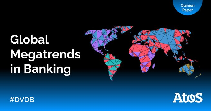 Our #DVDB infographic reveals key stats on global banking today - all pointing to...