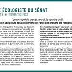 Image for the Tweet beginning: Accueil des personnes exilées: la