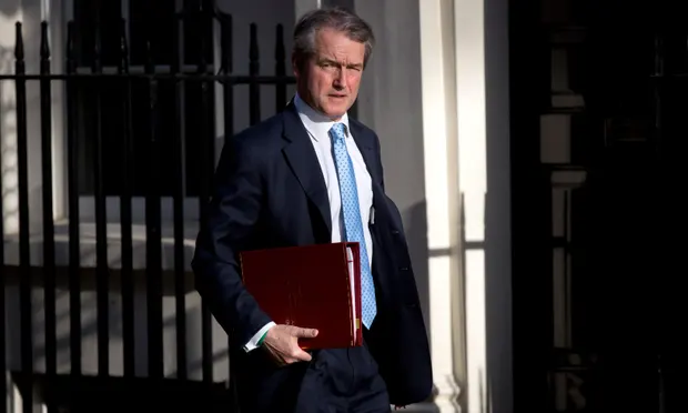 Week 25 - 26/10/2021: MP Owen Paterson faces suspension for breaking lobbying rules. @allthecitizens #KeepingTheReceipts #Cronyism #Lobbying #OwenPaterson theguardian.com/politics/2021/… docs.google.com/spreadsheets/d…
