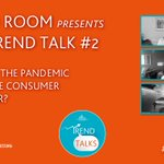 Image for the Tweet beginning: 💻 Our 2nd #TrendTalk, on