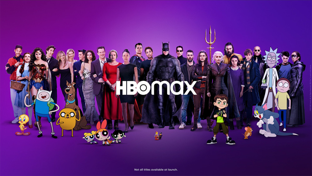 Telia X-kunder får nå tilgang på strømmetjenesten HBO Max https://t.co/z8Xi8JBJca https://t.co/mkHhKIAumR