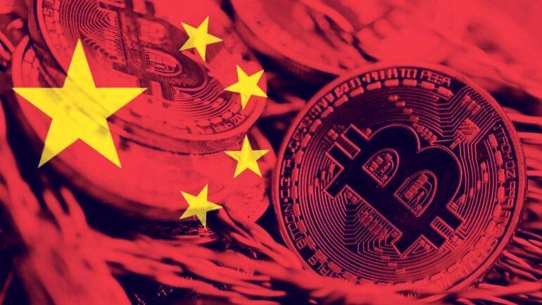 Çin, Blockchain İle İlgili Patent Başvurularında Lider Oldu - coinotag.com/cin-blockchain…