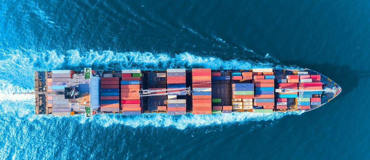 test Twitter Media - Greenway Logistics, samenwerkingspartner van @modint voor #logistiek, komt met initiatief voor zeevrachtproblemen vanuit Azië. Het concept is beschikbaar voor leden van diverse #fashion, #sport en #lifestyle brancheorganisaties: https://t.co/KqE1oySFoP https://t.co/5PHzpWzQs4