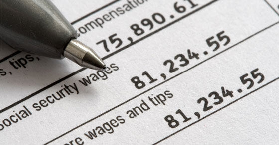 The Social Security Administration recently announced that the wage base for computing Social Security tax will increase to $147,000 for 2022 (up from $142,800 for 2021). Wages and self-employment income above this threshold aren't subject to Social Security tax. The Federal  ... https://t.co/iqdpVLvNPo