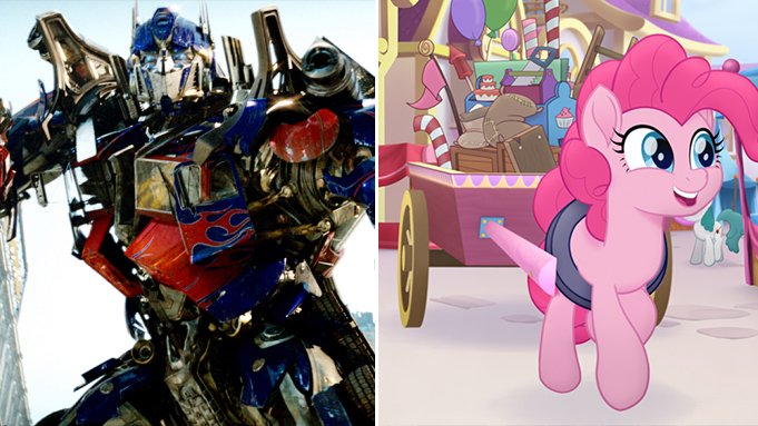 'My Little Pony' Netflix Relaunch & Entertainment Drive Hasbro 3Q Gains As Toymaker Mourns Late CEO Brian Goldner https://t.co/RRXOm4fv58 https://t.co/cdRahApo6N