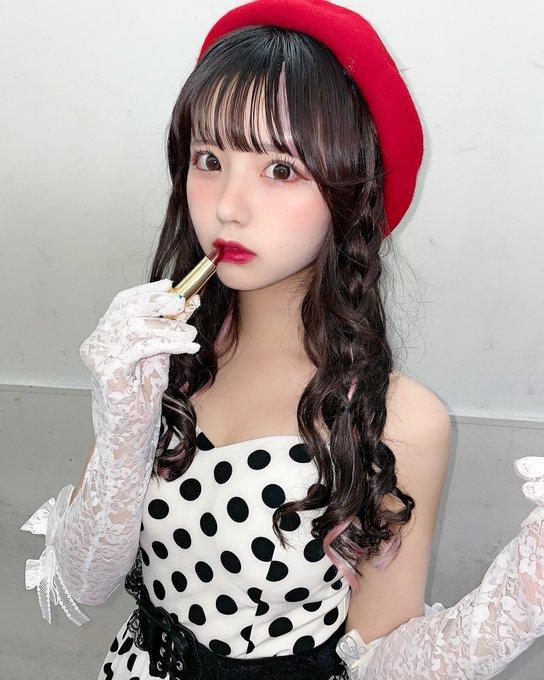 Twitterの美少女画像3