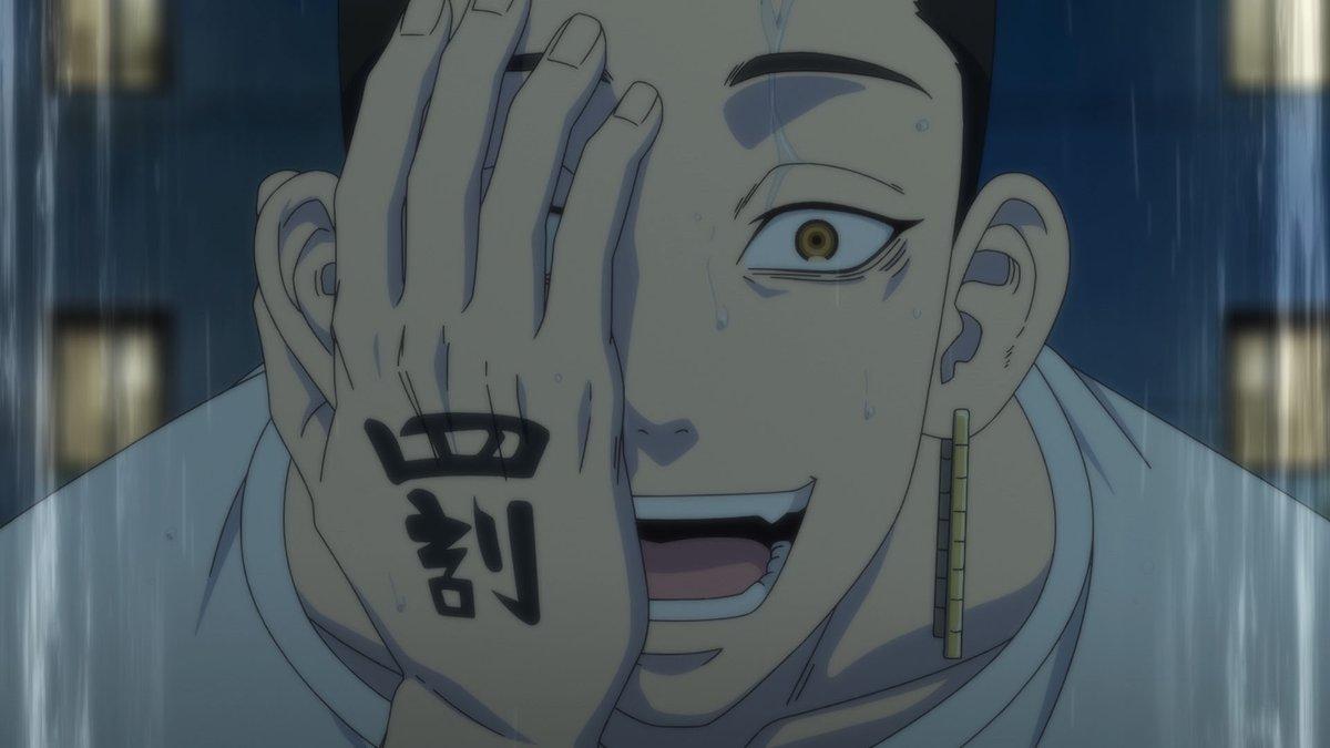 TVアニメ『東京リベンジャーズ』公式@各配信サイトにて配信中🔥さんの投稿画像