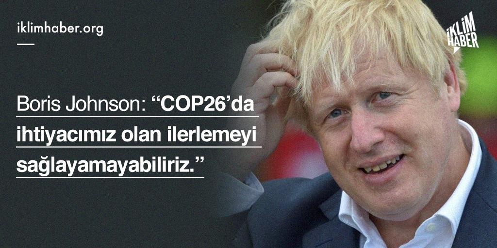 İngiltere Başbakanı Boris Johnson, firmaları tek kullanımlık plastik kullanımını azaltmaya çağırırken ve geri dönüşümü dikkati başka yöne çekmeye çalışan bir hile olarak nitelendirdi. iklimhaber.org/boris-johnson-…