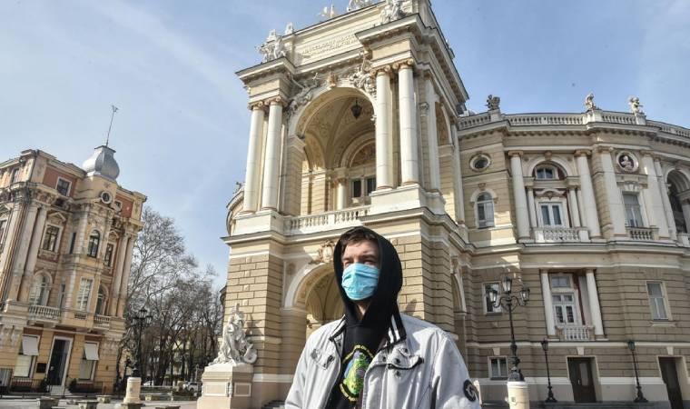 Ukrayna'da, Covid-19 kaynaklı en yüksek ölüm gerçekleşti cumhuriyet.com.tr/dunya/ukraynad…