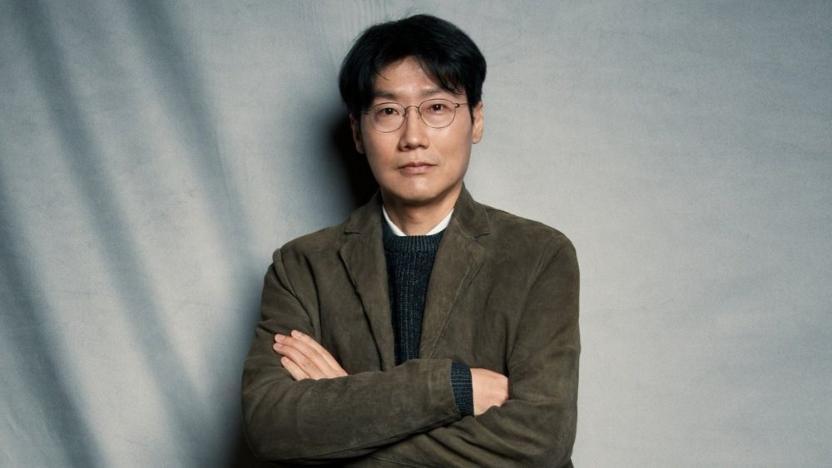 Squid Game yaratıcısı: Eşitsiz dünya düzeninden ilham aldım  haber.sol.org.tr/haber/squid-ga…
