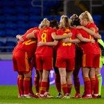 Image for the Tweet beginning: Canlyniad | Cymru 4-0 Estonia