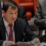 Image for the Tweet beginning: Члены Совета Безопасности ООН пока