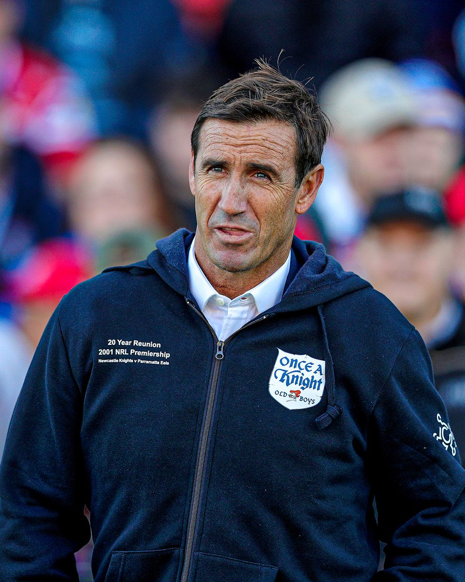 This is probably Eels biggest loss in 5 years.   A factor I discussed in my last article.   This guy should've been escalated to a senior coaching role at the club. No secret our halves peaked when he was working closely with them.   Disappointed he's going.  #PARRAdise #nrl