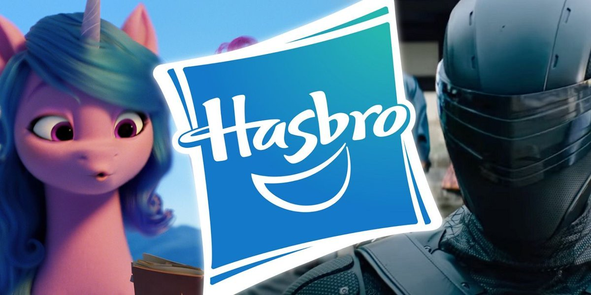 Hasbro doubles down on entertainment efforts across television, film and more following the death of CEO Brian Goldner.   https://t.co/ccPzGeqOfS https://t.co/8foaRk7iy8