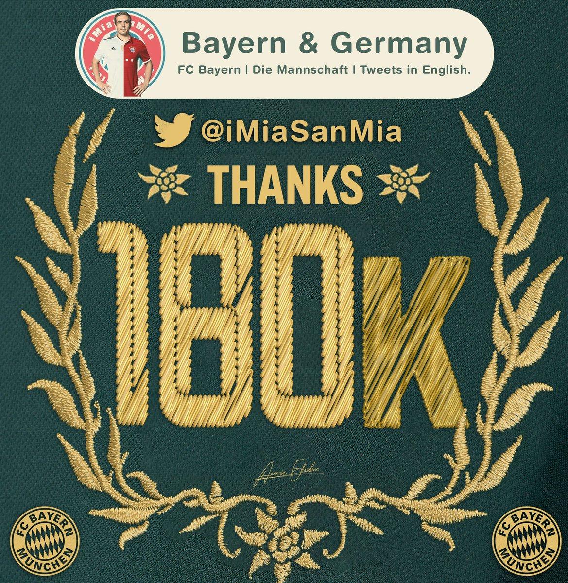 Bayern & Germany iMiaSanMia   Twitter