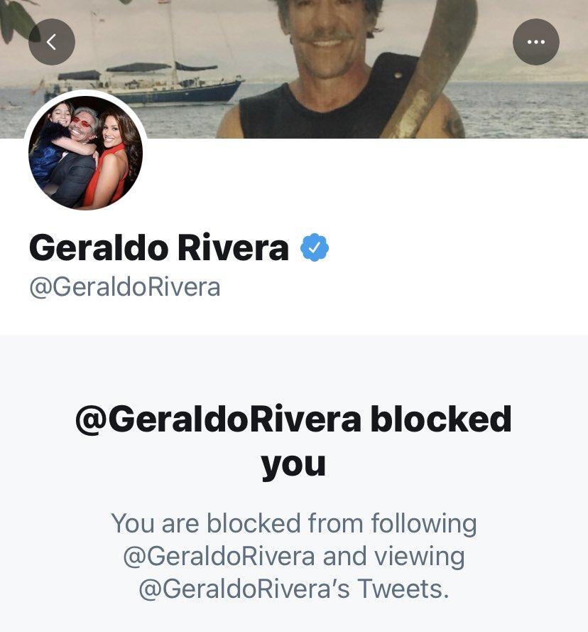 @taradublinrocks's photo on Geraldo