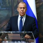 Image for the Tweet beginning: Лавров не поддержал призыв ЕС