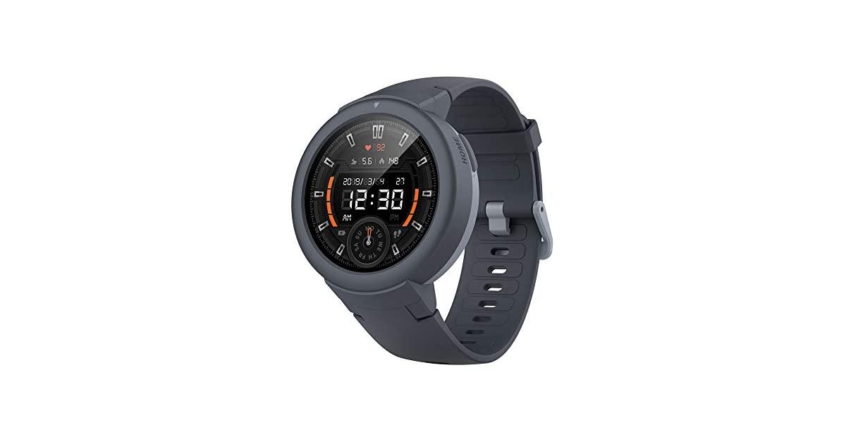 test Twitter Media - Amazfit Verge Lite 43mm Smartwatch with Heart Rate Monitor only $49.99 https://t.co/ENhsmWJPFl https://t.co/LeNh3grPAr
