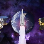 #ICYMI The Syracuse 4A & SES-17 communications satellites built by prime contractor @Thales_Alenia_S were successfully launched by @Arianespace this weekend https://t.co/k5CxFI5F6M @SES_Satellites  @Armees_Gouv  @EsaTelecoms @CNES @DGA @ThalesAerospace @ThalesDefence #VA255