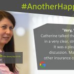 """Image for the Tweet beginning: #AnotherHappyClient: """"As a start-up it"""