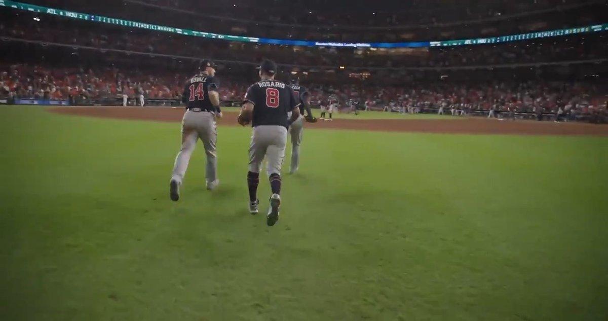 @MLB's photo on #ForTheA