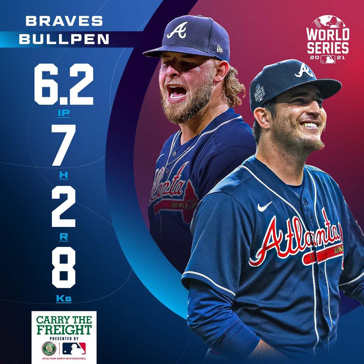 @MLB's photo on Braves