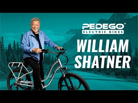 William Shatner - High Speed Chase | Pedego Electric Bikes https://t.co/jmmHc5rMRV #ebike #ElectricBike https://t.co/sasOL6dyfi