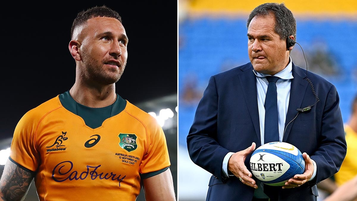 Quade Cooper becomes latest Australia star to withdraw from UK tour in last-gasp U-turn  https://t.co/5poiwbARjg #AutumnNationsSeries https://t.co/NBzx9Ee7px