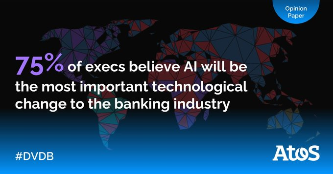 The banking leaders of the future will be those that embrace the potential for...