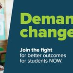 Image for the Tweet beginning: Join @EdOutcomes4TN, @SCORE4Schools and @tncharters