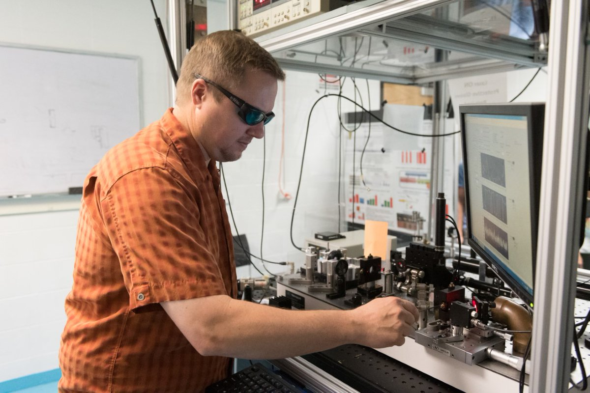 CSU researchers, led by University Distinguished Professor Carmen Menoni, developed a new mirror coating technology that will help the international LIGO team of scientists extend its reach into the cosmos.  https://t.co/cpPCxuh5Ef  https://t.co/cpPCxuh5Ef https://t.co/LfUrn2kOeA