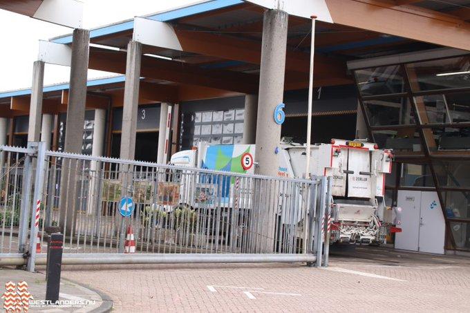 Pilot met anders afval inzamelen in Maassluis https://t.co/pUk2IcOMxD https://t.co/DIpi1lITxI