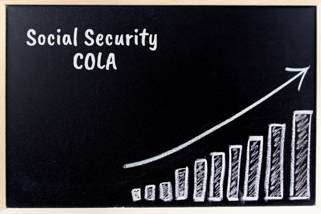 The Cost of Living Adjustment (COLA) adjustment for Social Security is set to get the highest increase since the 1980s. Reuters has the scoop @ https://t.co/rkWZnse6tY #cola #socialsecurity #increase https://t.co/1Fv5pPJsVC