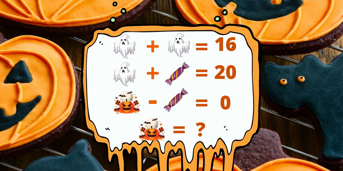 🎃 #Halloween2021 No tricks, Just treats!  👻 Prizes: - $30 Amazon gift card - Gift card for our official site - Personalized discounts  👇 To enter: - Like this tweet - COMMENT with your answer - Share this tweet & tag 3 friends  🙌 3 winners will be announced on 1st November.