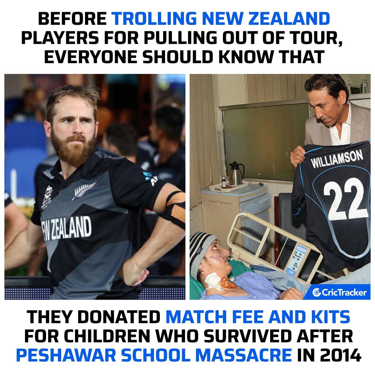 New Zealand cricket team ❤️  #PAKvNZ #Pakistan #NewZealand #T20WorldCup https://t.co/bYU6hukfYN
