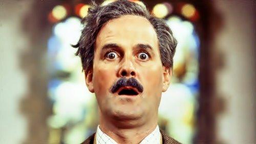 #OnThisDay, 1939, born #JohnCleese = #MontyPython https://t.co/JJnA9CfiLF