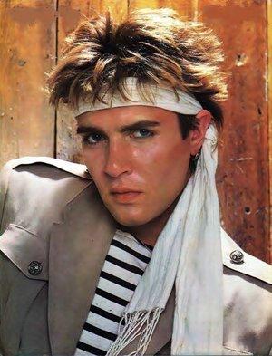 #OnThisDay, 1958, born #SimonLeBon - #DuranDuran https://t.co/JU76FxOlJp