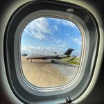 Image for the Tweet beginning: The best #WingViewWednesday has to