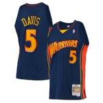 Image for the Tweet beginning: Golden State Warriors Baron Davis