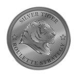 Image for the Tweet beginning: Silver Tiger Roulette Strategy    #DaddyFatStacks #goldenstatewarriors