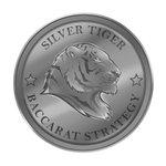 Image for the Tweet beginning: Silver Tiger Baccarat Strategy    #DaddyFatStacks #goldenstatewarriors