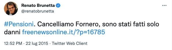 Fornero
