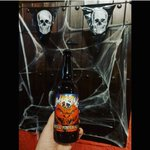 Image for the Tweet beginning: 🦇🎃ESPECIAL HALLOWEEN 👉 CERVEZA IMPERIAL