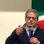 """Image for the Tweet beginning: Comunali, l'accelerazione di Miccichè: """"Presto"""