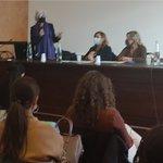 Image for the Tweet beginning: #donne e #prevenzione nel #lavoro. Dibattuta