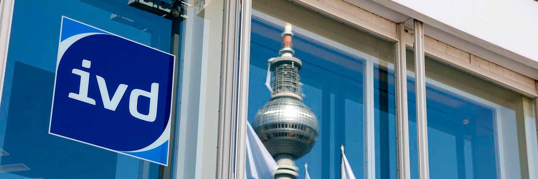 Immobilienverband Deutschland - Bundesverband der Immobilienberater, Makler, Verwalter und Sachverständigen